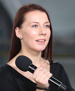 Софья Гайдукова